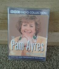 The Pam Ayres Poetry Collection Cassettes x 2 - BBC Radio Collection