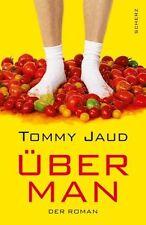 Überman von Tommy Jaud (2012, Gebundene Ausgabe)