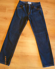 "BURTON jeans  Size  30   ..31"" leg.  Straight leg. Immaculate condition."
