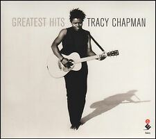 TRACY CHAPMAN - GREATEST HITS CD ~ BEST OF ~ TALKIN BOUT A REVOLUTION +++ *NEW*