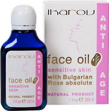 100% Natural Anti Age Anti Wrinkles Face Oil Sensitive Skin Bulgarian Rose 30ml