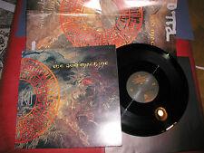 """The God Machine  - EGO 12 """" Fiction Records unplayed UK Mint- + Insert Sophia"""