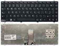 New IBM Lenovo IdeaPad Y470 Y471 Y470M Y470N UK Keyboard 25-200396 PK130KG3A09