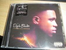 Elijah Blake - Shadows & Diamonds  DELUXE EDITION  CD  NEU