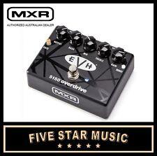 MXR EVH5150 OVERDRIVE DISTORTION GUITAR PEDAL EVH 5150