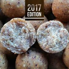 -- DEEP WATER BAITS BOILIES -- ACTIVE FEED LINE -- TIGERNUT 2,5 KG --