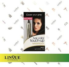 Cover Your Gray Hair Colour Waterproof Touch-Up Black 2.9g (Last 3 washes)