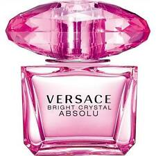 BRIGHT CRYSTAL ABSOLU 90ML EDP WOMEN PERFUME by VERSACE