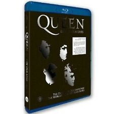 """QUEEN """"DAYS OF OUR LIVES"""" BLU-RAY NEU"""