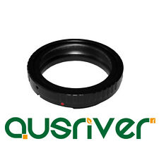 SkyWatcher Black Telescope Accessory T-Ring for 48mm Canon Camera