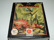 BARBARIAN by PYSGNOSIS/MELBOURNE HOUSE  for ZX SPECTRUM 48K/128K/+2/+3 GOOD