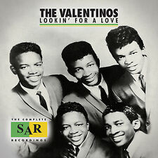 The Valentinos - Lookin' For A Love: The Complete SAR Recordings (CDCHM 1426)