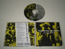 THE NOISE CONSPIRACY/YOUR CHOICE LIVE SERIES(CARGO/YCR CD 025)CD ALBUM