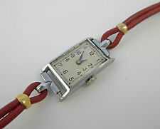 Vintage Ladies 1950s  Mechanical Wrist Watch (Repair of Parts) LAYBY