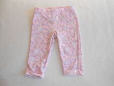 Baby Girls Clothes 0-3  Months - Cute Jeggings Leggings - Combine Postage & Save