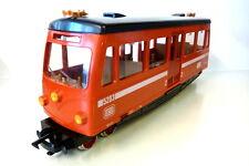 """Faller E-Train Spur 0 - 3827 """"Schienenbus"""" mit Motor -in OVP-"""