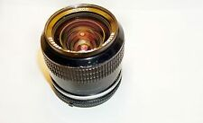 Nikon NIKKOR 28mm F2.0 AI Lens - suit dSLR, Mirrorless, micro 4/3, Nex camera