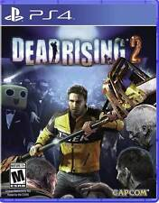 Dead Rising 2 PS4 PlayStation 4 NEW BLACK FRIDAY SPECIAL POST 2 PM