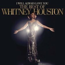 Whitney Houston - I Will Always Love You: The Best Of / Greatest Hits CD Neu OVP
