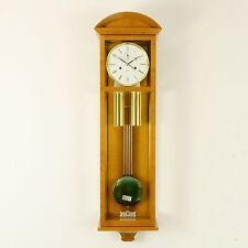 Kieninger 2500-41-01 Eleganter Seilzugregulator Pendelwanduhr aus Kirschbaum