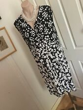 Basque Woman Summer Dress Plus Size 24, Stretchy, Chic And Sophisticated
