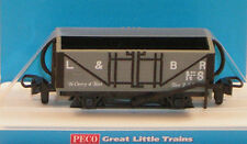 PECO 00-9 Narrow Gauge Railway/Wagons/Layout   L & B Open Wagon No:8