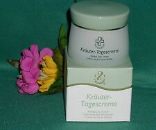 HAGINA Naturgeist Kräuter * Herbal DAY Cream Tagescreme 50ml