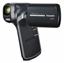PANASONIC HX-DC2 CAMCORDER SD / SDHC MEMORY CARD HD HIGH DEFINITION DIGITAL