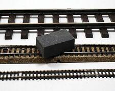 Schienenreinigung Rubber Gleisreinigungsstein Schienenreinigungsgummi