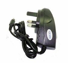 CE APPROVED UK MAINS WALL 3 PIN CHARGER FOR NINTENDO NDSi DSi DSiXL 3DSL 2DS XL