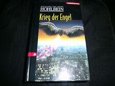 Wolfgang & Heike Hohlbein   KRIEG DER ENGEL  Ueberreuter