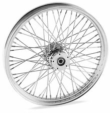 Bikers Choice - M16310834 - 16 x 3.5 in Dual Disc Front Wire Wheel~