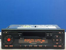 ROVER 25 45 BLAUPUNKT CC32 CAR STEREO RADIO CASSETTE PLAYER WITH CODE