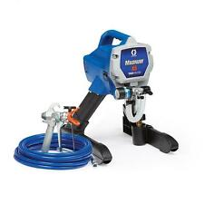 NEW GRACO 262800 MAGNUM X5 1/2 HP PAINTER PLUS AIRLESS WITH GUN PAINT SPRAYER