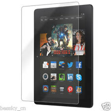 NEW Premium Tempered Glass Film Screen Protector for Amazon Kindle Fire HD7