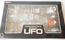 Gerry Anderson UFO ULTIMATE COLLECTION 03 Limited Edition Model SHADO KONAMI