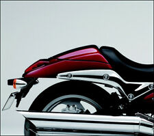 Soziusabdeckung Suzuki Intruder M800, Baujahr 2010 - 2013
