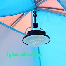Zelt Beleuchtung 60 LED Camping Lampe Laterne Zeltlampe Campingleuchte OUTDOOR