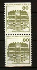 Berlin Senkr.Zusammendruck  aus HBl.21postfrisch