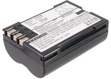 Replacement Battery For CE OLYMPUS Evolt E-500 1500 mAh 7.4-Volts Li-ion