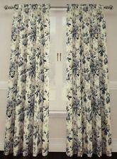 Waverly Curtains Drapes And Valances Ebay