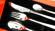 Gense Steel Line 16pcs Cutlery Set 7744499 Stainless Steel Quality Gift Swedish