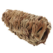 Pet Chew Play Toy Straw Corn Maize for Hamster Guinea Pig Rat