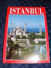 Reiseführer Stadtführer Istanbul reich bebildert allerdings in englisch
