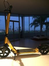 2016 Scooter AUSRIDE GOLD Complete Scooter  Suspension Adult Commuter or Kids