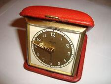 ältere Kienzle Uhr/Reise-Wecker kultig