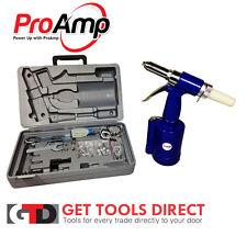 New Proamp Industrial Air Hydraulic Pop Rivet Gun Pneumatic Riveter RD-F2014Z