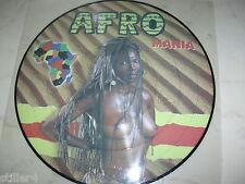 EROTIC COVER+++AFRO MANIA+++PICTURE LP+++NEUWERTIG