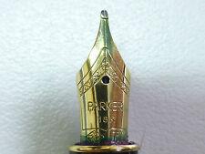 Alter Füllfederhalter Parker Sonnet France mit 18 Karat Goldfeder (750er Gold)