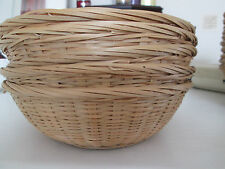 WICKER BASKETS x 5 GIFT SETS? Christmas ?
